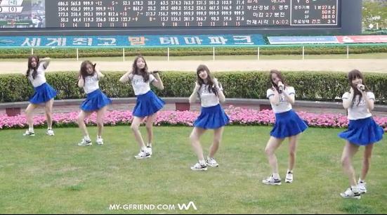6个勾魂小美女热舞比赛视频